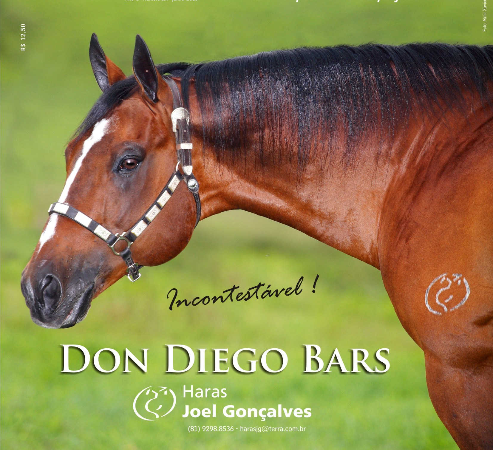 Don Diego Bars